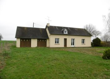 Thumbnail 2 bed detached house for sale in Fontenay, Basse-Normandie, 50140, France