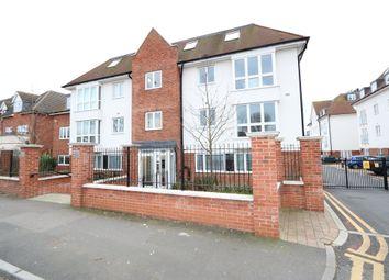 Thumbnail 3 bed flat for sale in Pembroke Road, Ruislip