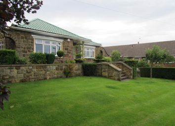 Thumbnail 3 bedroom bungalow for sale in Church Lane, Eston, Middlebrough