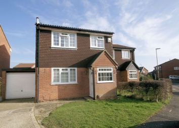 Thumbnail 3 bed semi-detached house for sale in Victory Road, Stubbington