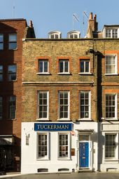 Thumbnail 4 bed town house for sale in Great Smith Street, London