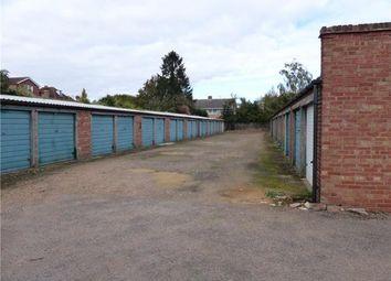 Thumbnail Parking/garage to rent in Garage, Goldington Road, Bedford