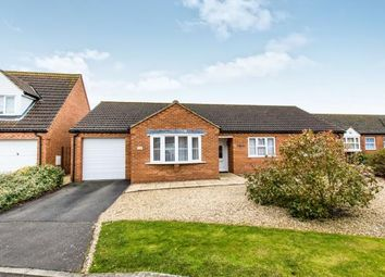 Thumbnail 3 bed bungalow for sale in Ormsby House Drive, Mareham-Le-Fen, Lincolnshire