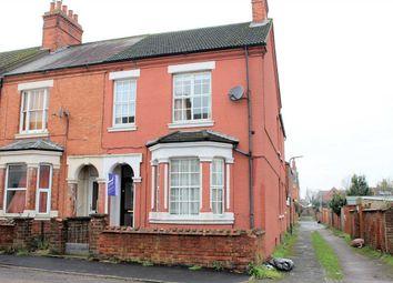 3 bed end terrace house for sale in Cambridge Street, Wolverton, Milton Keynes MK12