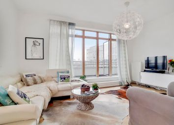Thumbnail 3 bed flat to rent in Spital Square, London