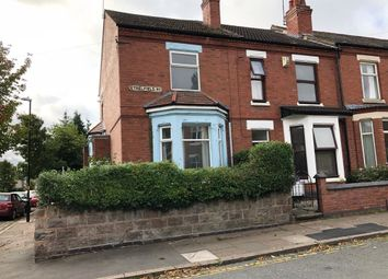 Thumbnail 3 bed property for sale in Harefield Road, Coventry