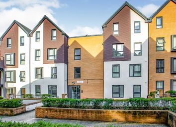 Thumbnail 2 bed flat for sale in Attenborough Court, Owen Square, Watford, Hertfordshire