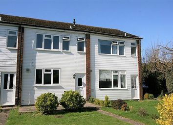 Thumbnail 2 bed terraced house for sale in Campbells Green, Mortimer, Reading