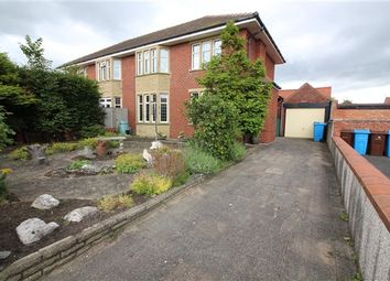Thumbnail 3 bed property for sale in Denford Avenue, Lytham St. Annes