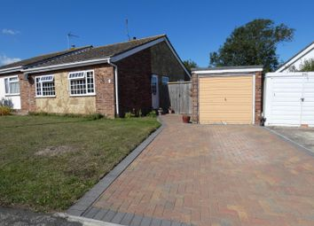 2 bed bungalow for sale in Horsey Road, Kirby-Le-Soken, Frinton-On-Sea CO13