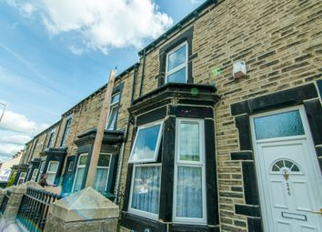 Thumbnail 6 bed terraced house for sale in Sheffield Road, Barnsley