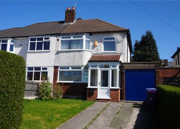 Thumbnail 3 bed semi-detached house to rent in Felltor Close, Liverpool, Merseyside