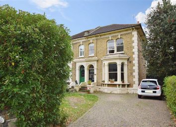 Thumbnail 4 bed semi-detached house for sale in Avenue Road, Westcliff On Sea, Essex