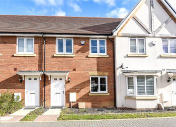Thumbnail 3 bed terraced house for sale in Wright Close, Bushey