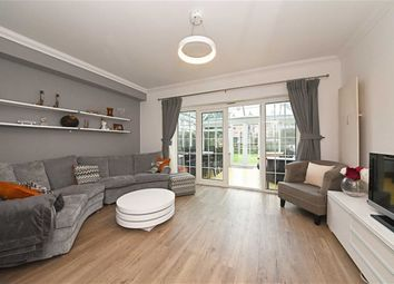 Thumbnail 4 bed end terrace house to rent in Coleridge Road, North Finchley, London