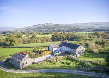 Thumbnail 6 bed detached house for sale in Bowersyke, Killington, Sedbergh, Cumbria
