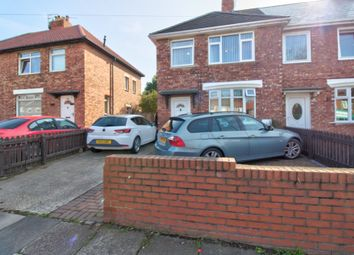 Thumbnail 3 bed semi-detached house for sale in Prince Edward Road, South Shields