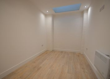 Thumbnail 4 bed flat to rent in Humberstone Road, Leicester