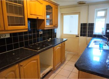 Thumbnail 3 bedroom detached house for sale in Temple Way, Oldbury