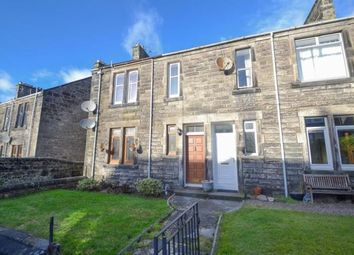 Thumbnail 2 bed flat to rent in Victoria Terrace, Dunfermline