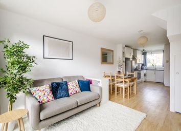 Thumbnail 2 bed terraced house to rent in North Lodge Close, London