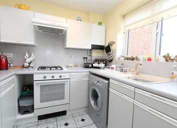 Thumbnail 1 bed mews house for sale in St. Michaels Close, Aveley, South Ockendon