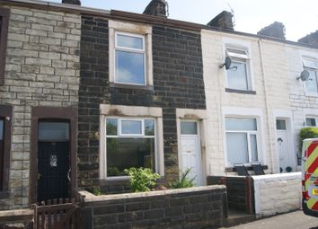 Thumbnail 2 bed terraced house for sale in Eagle Street, Nelson, Lancashire
