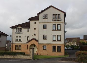 Thumbnail 1 bedroom flat for sale in Glen Sannox Drive, Craigmarloch, Cumbernauld, North Lanarkshire