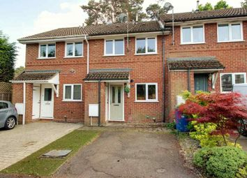 Thumbnail 2 bed terraced house for sale in Tamworth, Bracknell