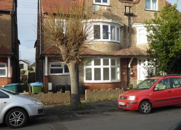 Thumbnail 2 bed flat to rent in Annandale Avenue, Bognor Regis