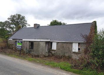 Thumbnail Cottage for sale in Dernaweel, Killeshandra, Cavan