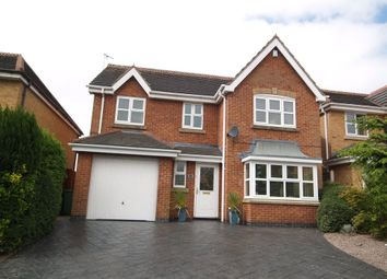 Thumbnail 4 bedroom detached house for sale in Dibdale Street, Dudley