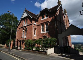 Thumbnail 3 bed flat for sale in Wells Road, Malvern