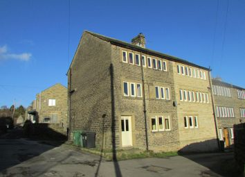 Thumbnail 2 bed cottage for sale in 28 Deanhouse, Netherthong, Holmfirth