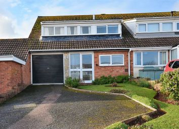 Thumbnail 3 bed mews house for sale in Freshwater Drive, Paignton