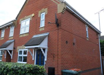 Thumbnail 3 bed property to rent in Fletcher Close, Beckton, London