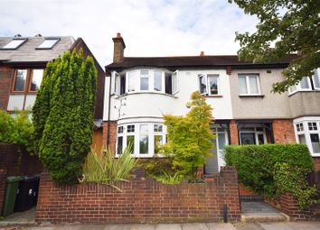 3 bed end terrace house for sale in Cross Deep, Twickenham TW1