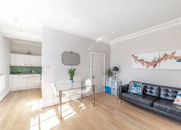 Thumbnail 2 bed flat for sale in Kind Henrys Road, Primrose Hill, London