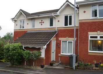 Thumbnail 2 bed terraced house for sale in Clonakilty Way, Cardiff