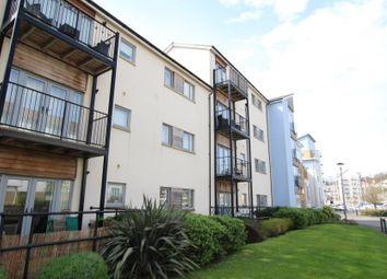 Thumbnail 2 bed flat to rent in Phoenix Way, Portishead, Bristol
