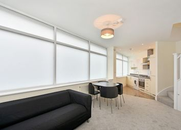 Thumbnail 2 bed property to rent in Dawes Road, Fulham