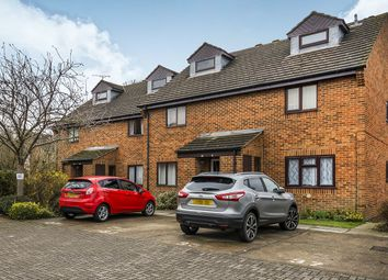 Thumbnail 2 bed flat for sale in Georgia Road, New Malden