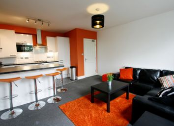 Thumbnail 4 bed flat to rent in Jesmond, Newcastle Upon Tyne