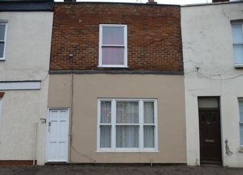 Thumbnail 2 bedroom flat to rent in Railway Road, King's Lynn