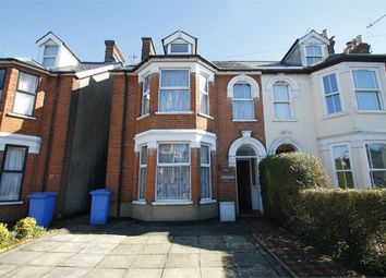 Thumbnail 5 bedroom semi-detached house for sale in Hatfield Road, Ipswich, Suffolk