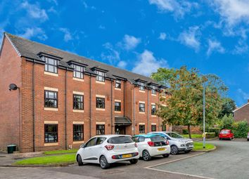 Thumbnail 2 bed flat for sale in Old Falls Close, Cheslyn Hay, Walsall