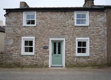 Thumbnail 3 bed cottage for sale in Greystones Cottage, Ulverston, Cumbria