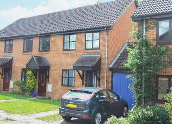 Thumbnail 2 bed semi-detached house to rent in Trefoil Close, Wokingham, Berkshire