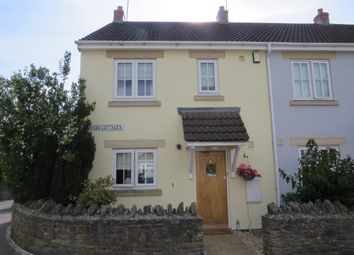 4 bed end terrace house for sale in Christchurch Avenue, Downend, Bristol BS16