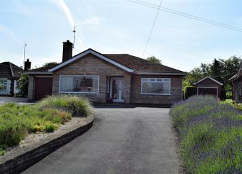 Thumbnail 3 bed bungalow for sale in Queens Road, Barnetby